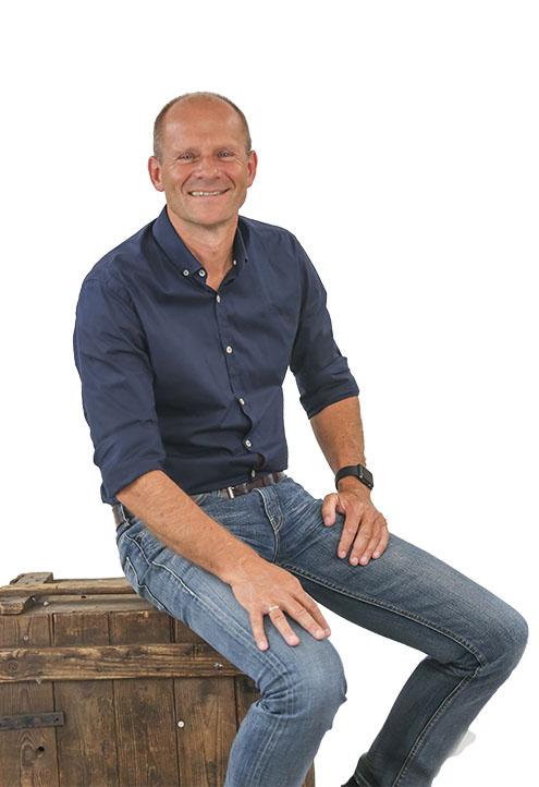 Maarten Groen